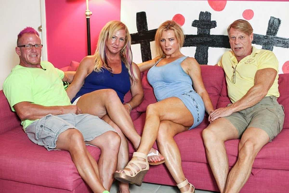 free video trailers of interracial cuckolding
